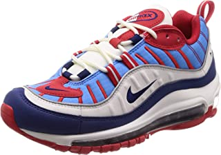Nike Womens Air Max 98 Running Trainers Ah6799 Sneakers Shoes 112