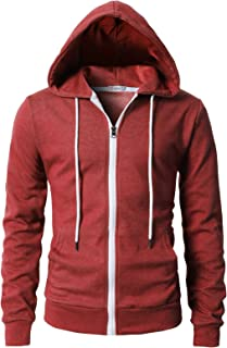 89cee0d86 Amazon.com: Big & Tall - Fashion Hoodies & Sweatshirts / Clothing ...