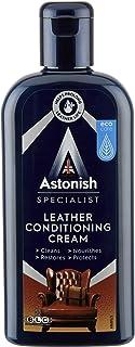 Astonish Leather Conditioning Cream, 250 gm