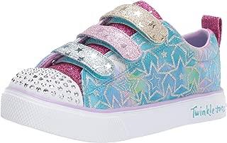 Kids' Twinkle Breeze 2.0-Sparkle Du Sneaker