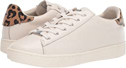 C126 Leather Lt Sneaker