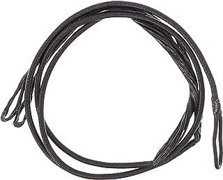 Zebra Hybrid Creed XS Cable, Black/Black
