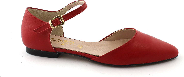 Divine Madness 019 roten Schuh Frau Grozehe Tnzer