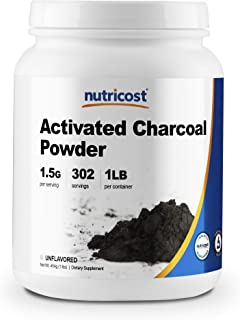 Best charcoal powder whitening Reviews