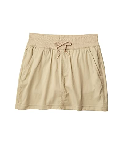 The North Face Aphrodite Skort (Twill Beige) Women