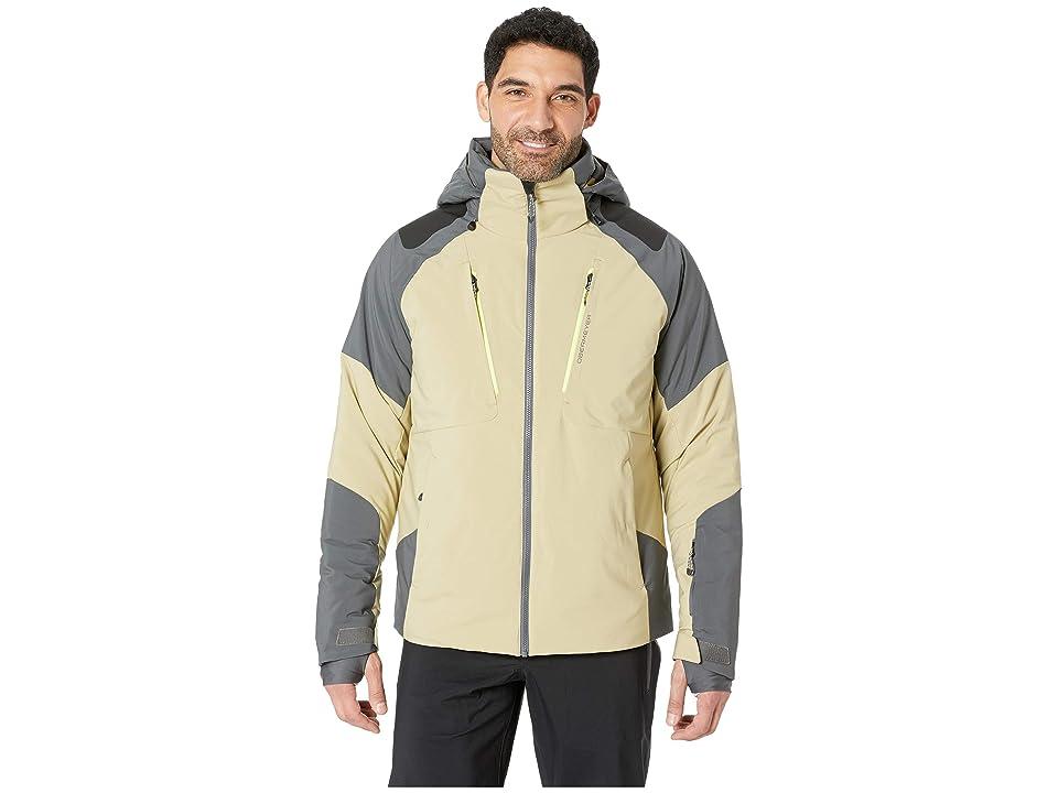 Obermeyer Foundation Jacket (Sand Storm) Men