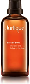 Jurlique Rose Body Oil, 3.3 oz
