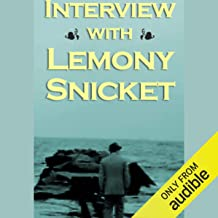 Interview with Lemony Snicket (a.k.a. Daniel Handler)