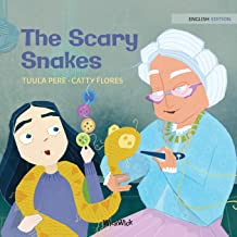 The Scary Snakes