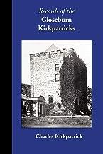التسجيلات of the closeburn kirkpatricks (أفراد العائلة histories)