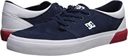 DC Navy/White
