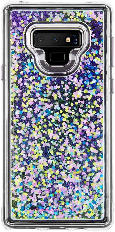 Case-Mate - Note sold out 9 Glow Case sale Galaxy Waterfall