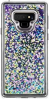 Case-Mate - Note 9 Case - Glow Waterfall - Galaxy Note 9 Case - Purple Glow