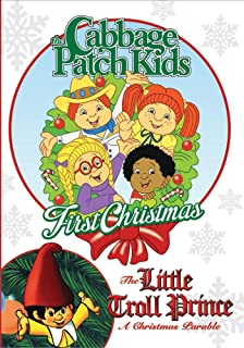 The Cabbage Patch Kids: First Christmas / The Little Troll: A Prince Christmas