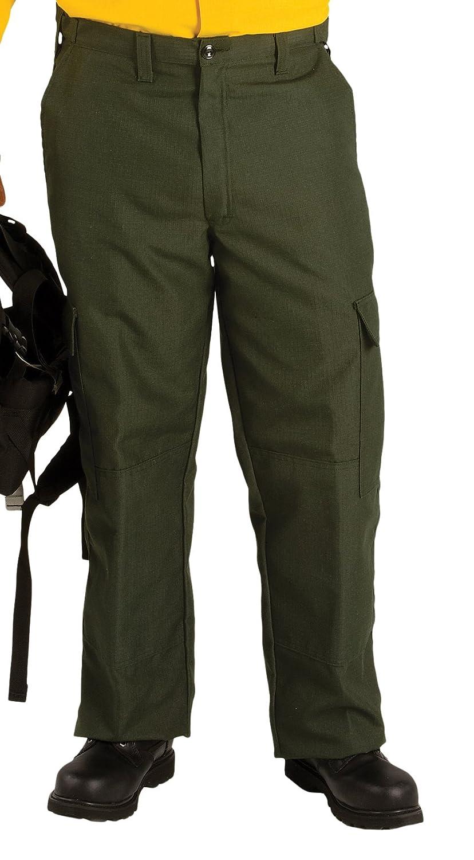 TOPPS SAFETY PA15-6075-48-30 Advance Widland 7.0 Limited time sale oz Very popular Pants 48