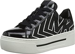 c607ac48 Michael Kors Mkors Ashlyn Sneaker, Zapatillas para Mujer