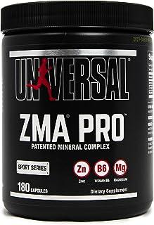 Universal Nutrition ZMA Pro 180カプセル