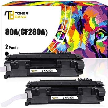 Toner Bank Compatible Toner Cartridge Replacement for Canon 057 Canon Cartridge 057 057H Toner for Canon imageCLASS LBP226dw LBP227dw LBP228dw MF445dw MF448dw MF449dw Printer Toner Black, 2-Pack