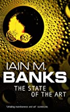 Best iain m banks the state of the art Reviews