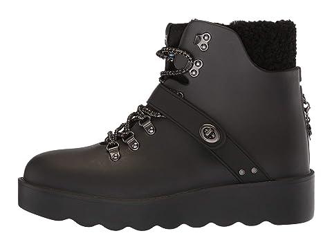 COACH Rain Rubber Urban Boot RubberNavy Black RubberRed Hiker rU6R8nxZwU