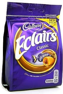 Original Classic Cadbury Chocolate Eclairs Imported from the UK, England