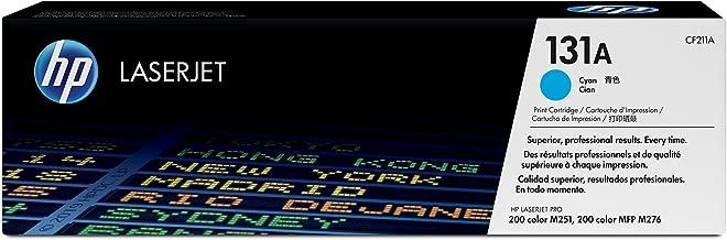 HP 131A | CF211A | Toner Cartridge | Cyan