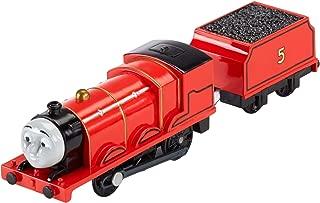 Fisher-Price Thomas & Friends TrackMaster, Motorized James Engine