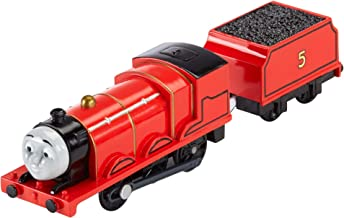 Best thomas and friends trackmaster james Reviews