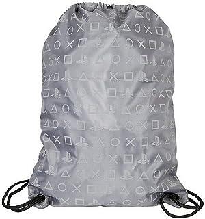 PlayStation botones cordón mochila