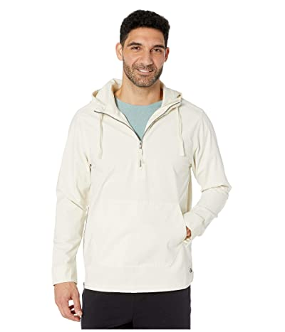 The North Face Battlement Anorak (Vintage White) Men