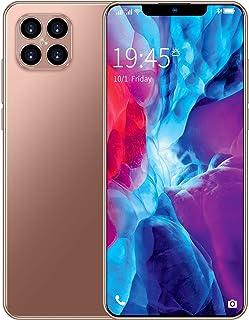 "I13 Pro+ Smartphone, 6.6"" Display, 2GB 16GB Dual SIM Unlocked Cell Phones, 16MP Quad Camera Android 10, 4800mAh Battery Fa..."