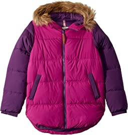 Ramblewild Jacket (Little Kids/Big Kids)