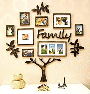 Best family tree wall picture frame set Reviews