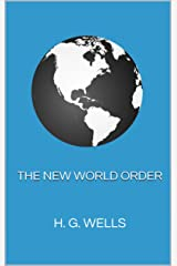 The New World Order Kindle Edition