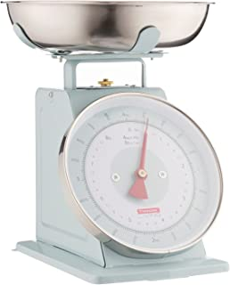 Typhoon Living Mechanical Scale Blue, up to 4 kg