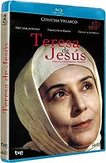 St. Teresa of Avila 8 Episodes Set Teresa de Jesús Reg.A/B/C Spain