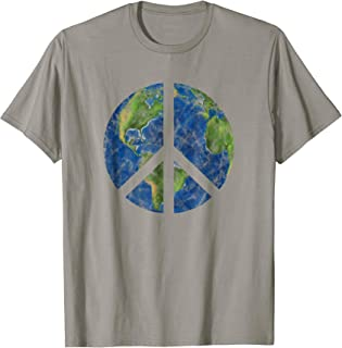Best peace on earth shirt Reviews