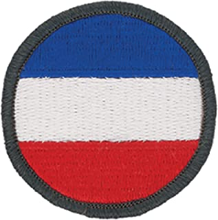FORSCOM (US Army Forces Command) Full Color Dress Patch