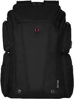 BC Class - Mochila para portátil de 14 a 16 pulgadas (con bolsillo para tablet), color negro