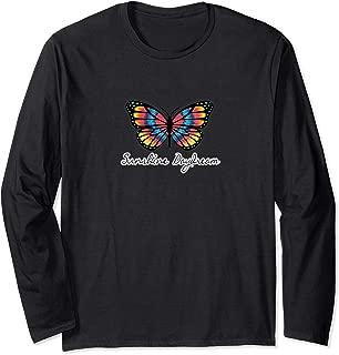 Sunshine Daydream - I Long Sleeve T-Shirt