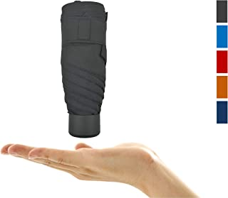 crackajack Reasonable Price, Lightweight, Compact, Protective and Portable, Travel Umbrella, Your Intimate Helper in This Season!
