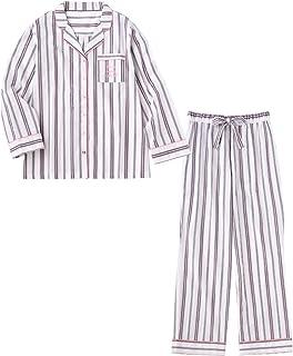 [ピーチ・ジョン] パジャマ 【汗をかいてもさらり、吸湿・吸水性抜群の綿