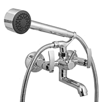 Kamal Wall Mixer (with Crutch) – Vista (VST-2541)