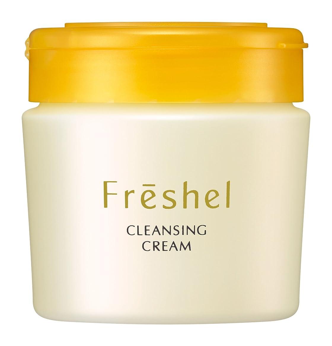 気分が良い鈍い温帯フレッシェルN クレンジング クレンジングクリームN 250g