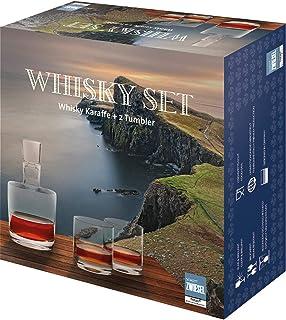 Schott Zwiesel Whiskyset Basic 3tlg.