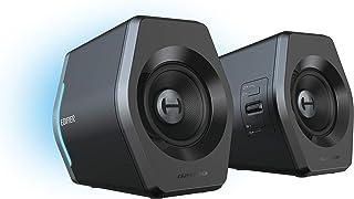 G2000 Wireless Bluetooth 2.0 Computer Speaker, Multimedia Audio Speaker, Computer Audio - Black (Color : Black)