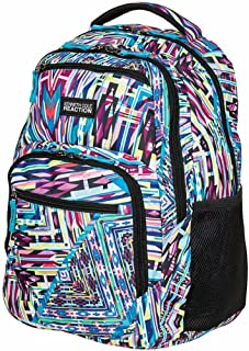 Kenneth Cole R-Tech Double Compartment Backpack With 16