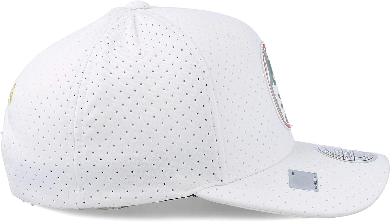 Cappellino regolabile Mitchell /& Ness 2 Tone 110