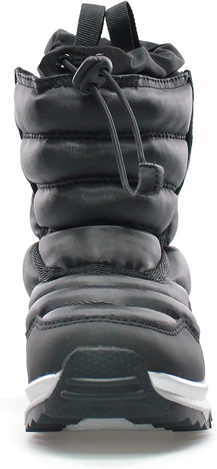 Western Chief Unisex-Child Alpina 157 All Weather Snow Boots