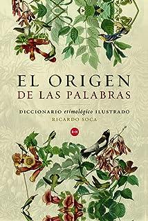 El origen de las palabras (EDITORIAL DEL NUEVO EXTREMO, S.L